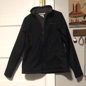 Women's Columbia Zip-up Jacket